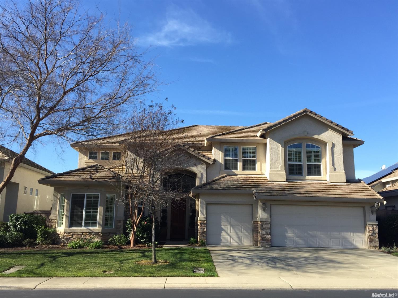 4706 Village Green Dr, El Dorado Hills, CA