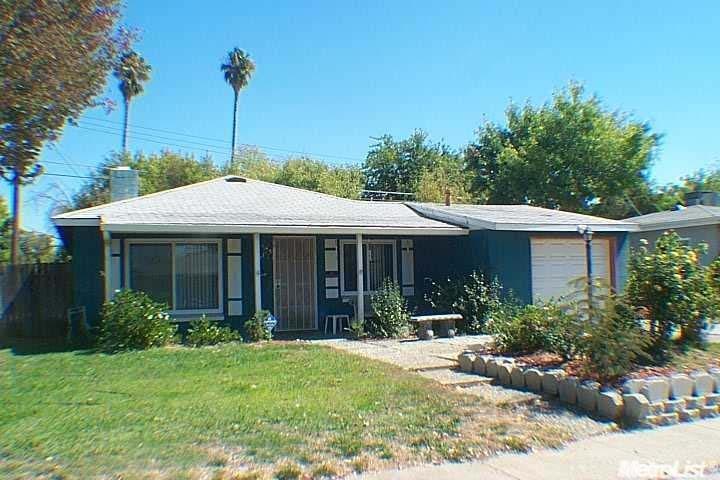 5105 Ortega, Sacramento, CA