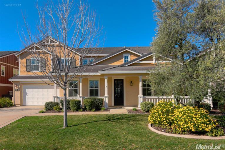 2278 Wild Plains Cir, Rocklin, CA