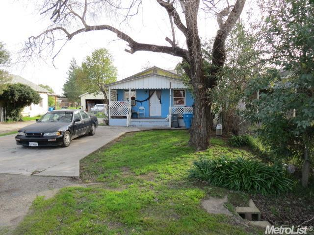 1580 2nd Ave, Olivehurst, CA