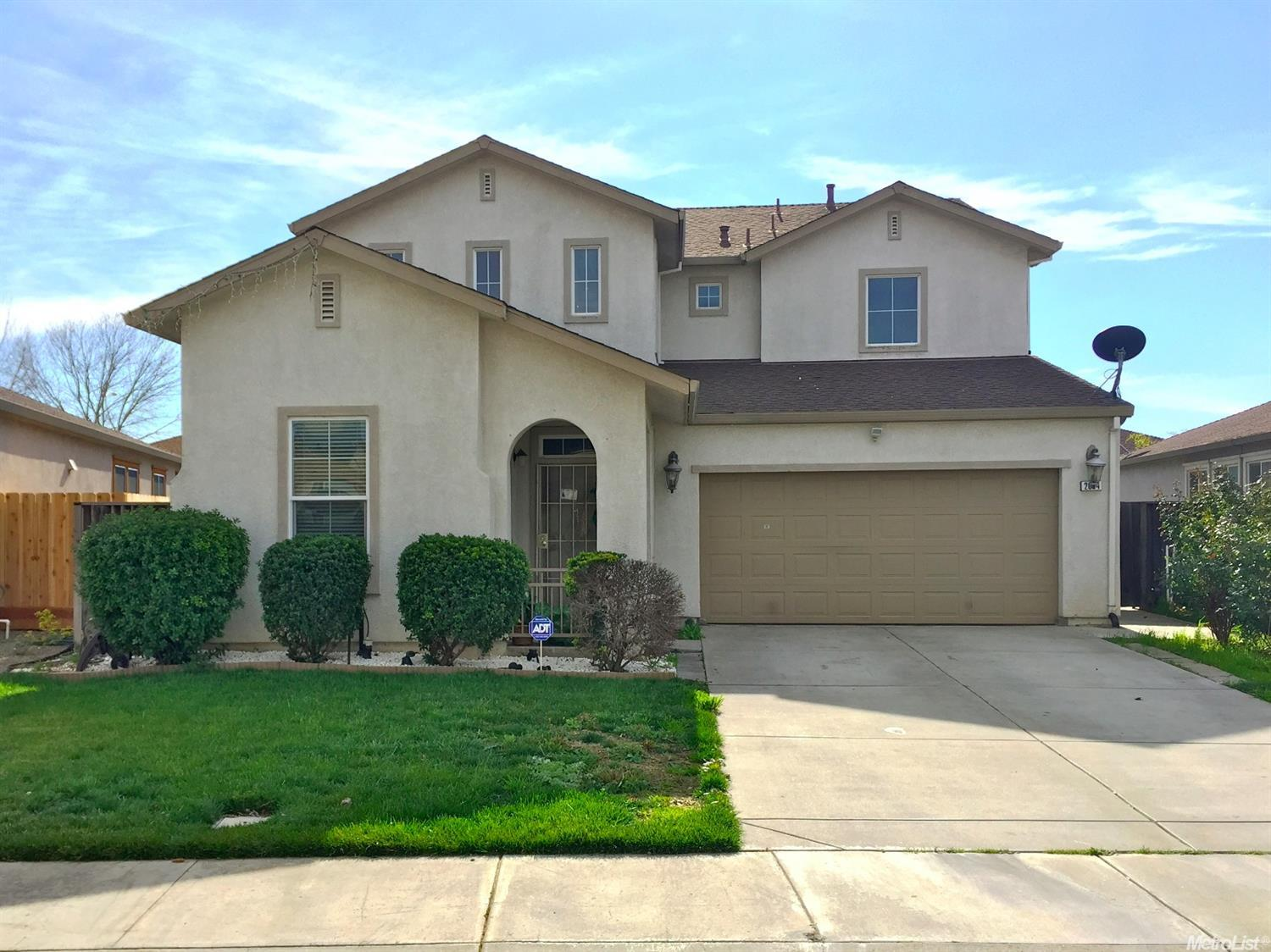 2044 Moss Oak Way, Stockton, CA