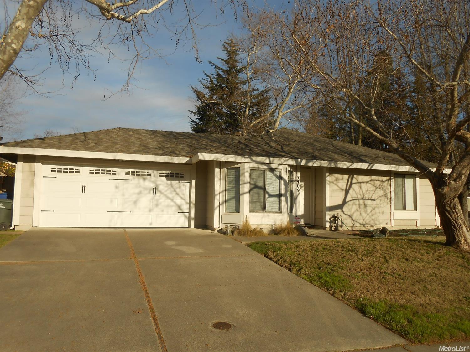 7409 Flowerwood Way, Sacramento, CA