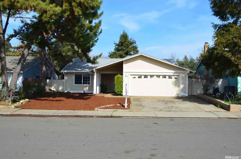 9809 Woodhollow Way, Sacramento, CA
