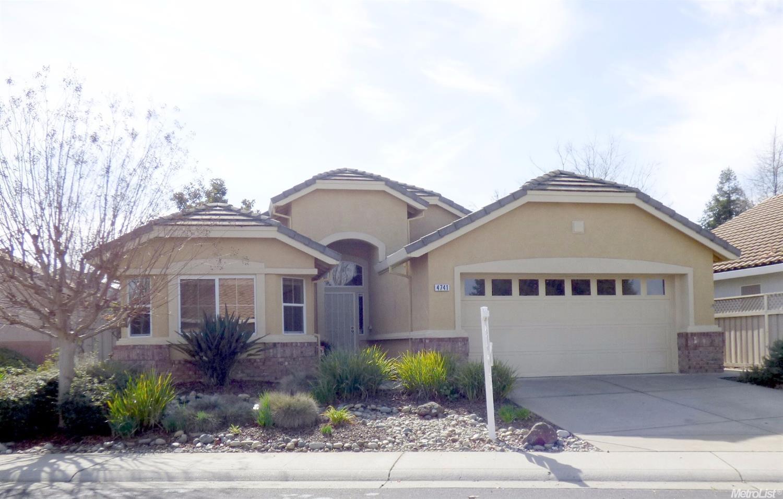 4741 Mt Rose Way, Roseville, CA