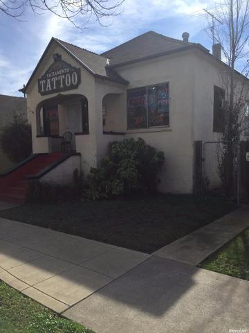2722 X St, Sacramento, CA 95818