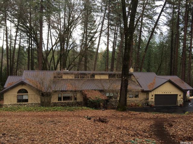 16415 Pine Creek Ln, Meadow Vista, CA 95722