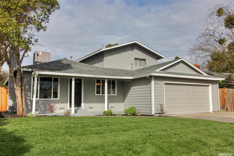 2041 Arliss Way, Sacramento, CA
