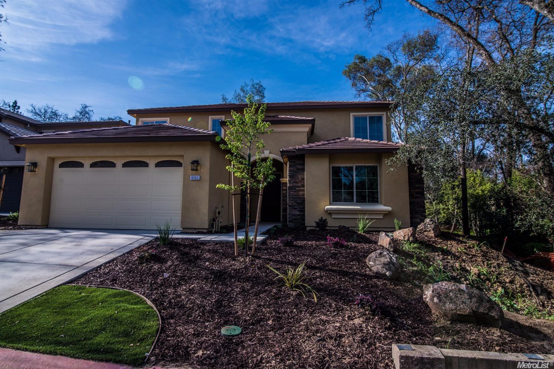 8083 Village Estates Ln #LOT 9, Fair Oaks, CA