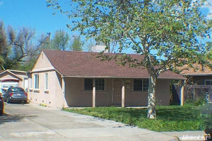 2737 Del Paso Blvd, Sacramento, CA