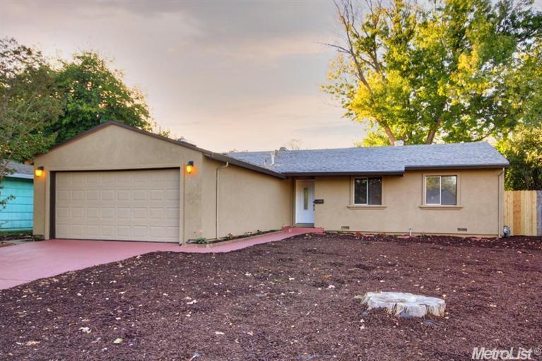 2036 Farnsworth Way, Rancho Cordova, CA
