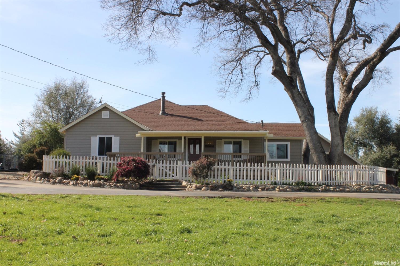 3600 El Dorado Rd, Placerville, CA