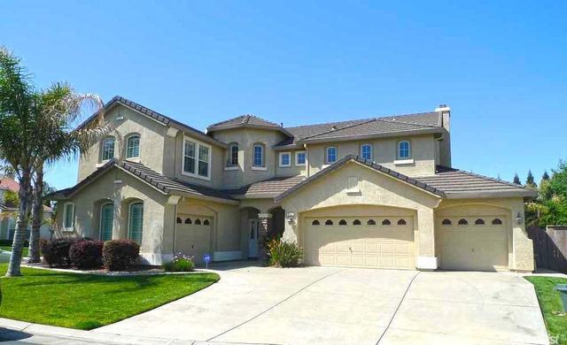 8447 Almanera Ln, Sacramento, CA