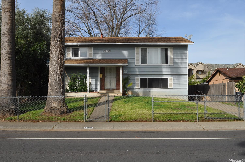 3208 Laurelhurst Dr, Rancho Cordova, CA