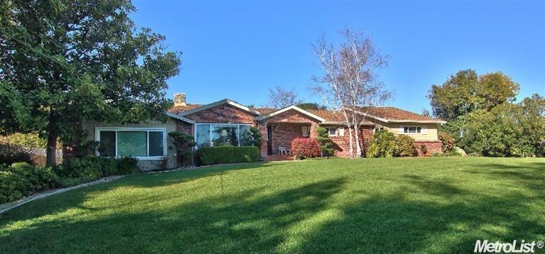 9905 Inwood Rd, Folsom, CA