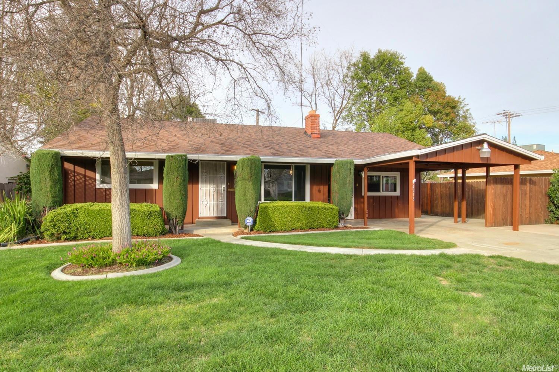 4213 Las Cruces Way, Sacramento, CA