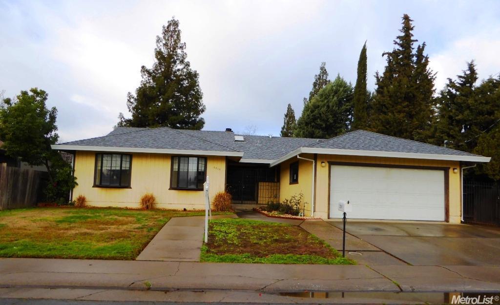 3319 Hunter Ln, Carmichael, CA