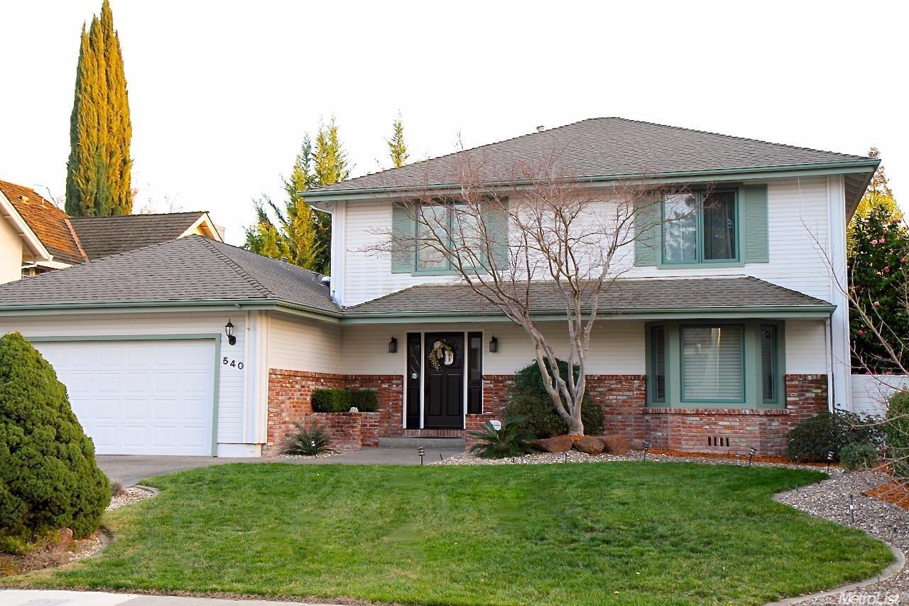 540 Valim Way, Sacramento, CA