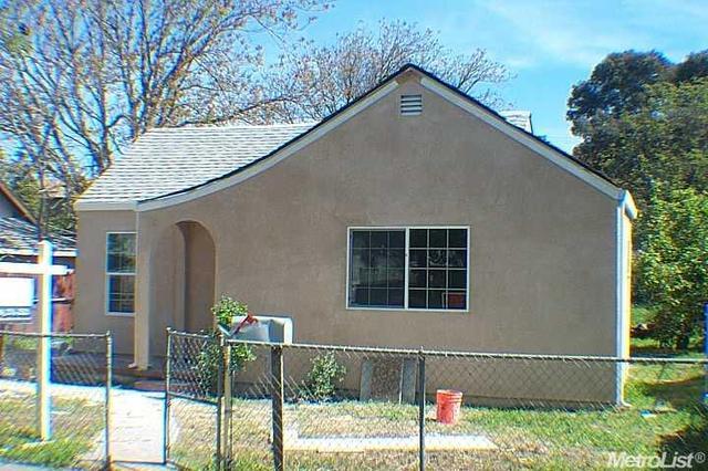 924 S American St, Stockton, CA