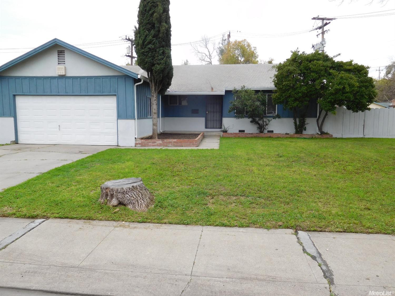 8033 El Cajon, Stockton, CA