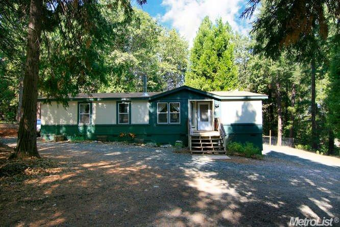 5366 Cold Spgs, Foresthill, CA