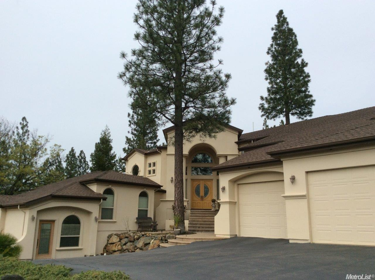 3450 Parleys Canyon Road, Placerville, CA 95667