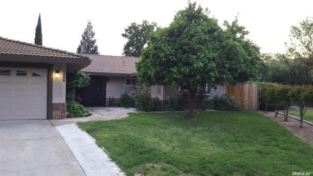 4005 Pamlee Ct, Carmichael, CA