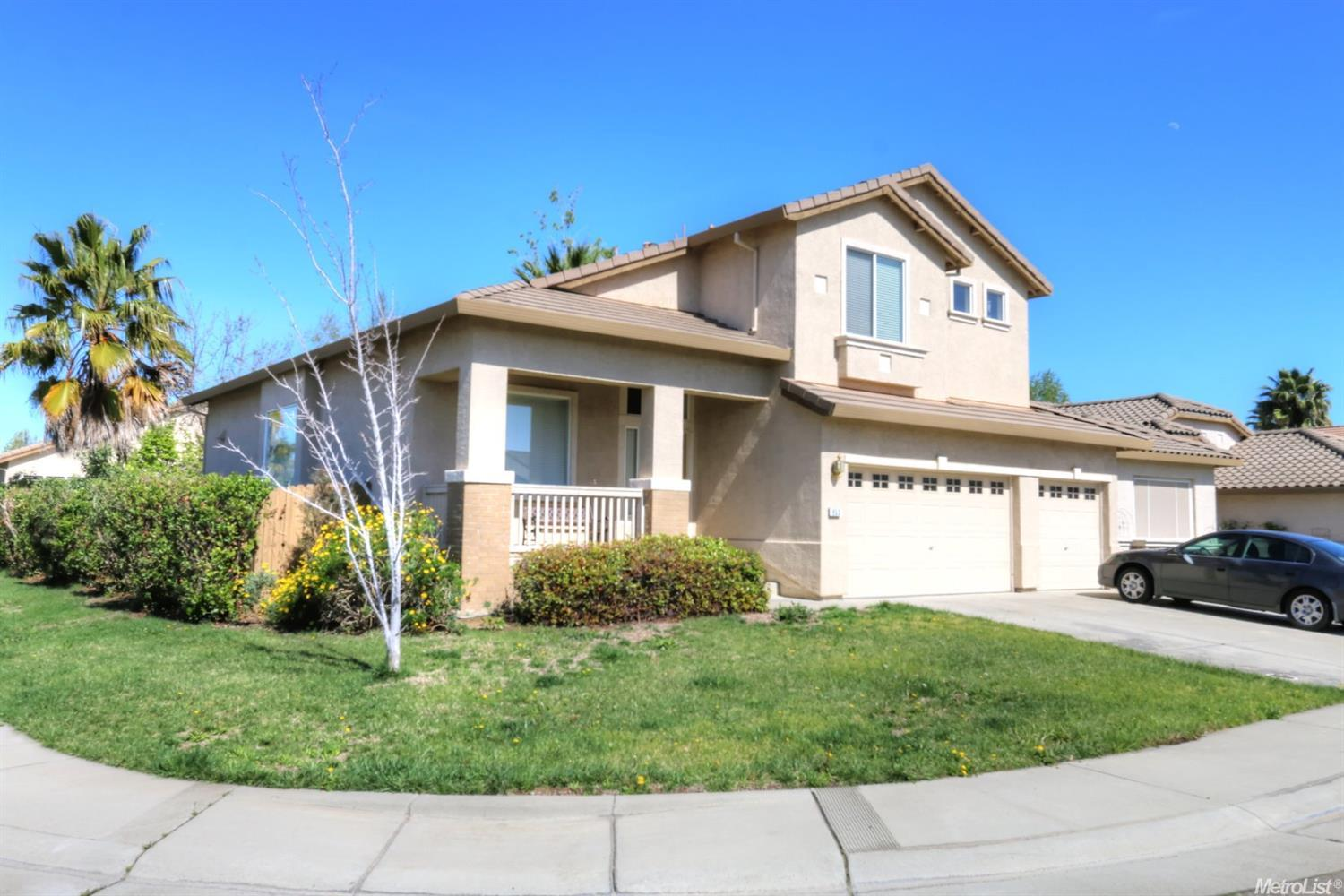 953 Blackwell Way, Galt, CA