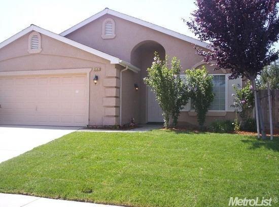 2063 W Chesler St, Merced, CA 95348