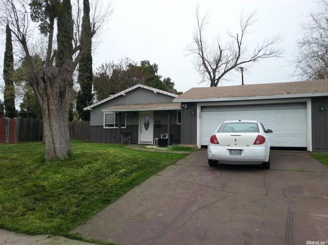 2360 NW Rosado Way, Rancho Cordova, CA