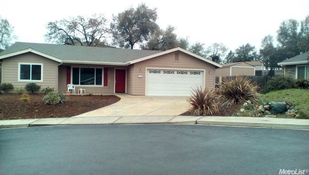 1165 Summer Ridge Ct, Auburn, CA