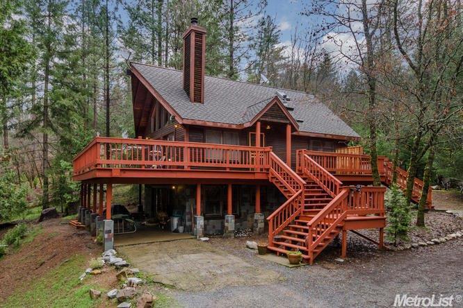 4020 Sierra Springs Dr, Pollock Pines CA 95726