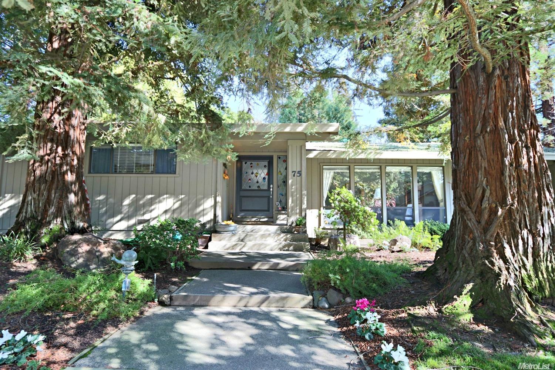 75 Covered Bridge Rd, Carmichael, CA