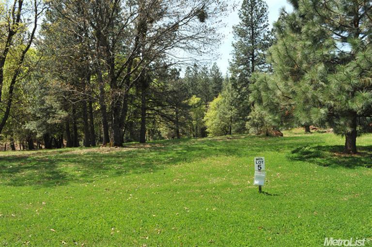 10235 Evergreen Ranch Lot 5 Ct, Grass Valley, CA 95949