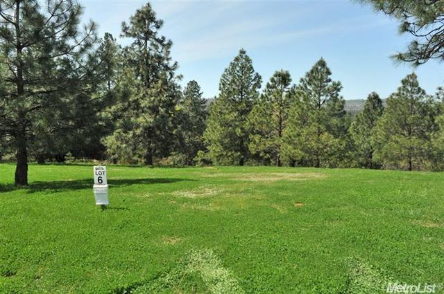 10247 Evergreen Ranch Lot 6 Ct, Grass Valley, CA 95949