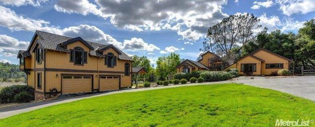 2874 Countryside Dr, Placerville, CA