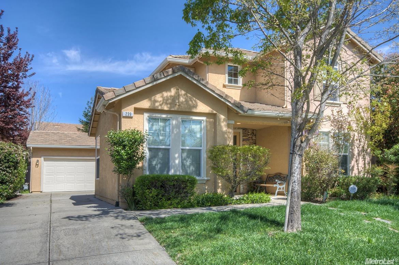239 Cashman Cir, Sacramento, CA