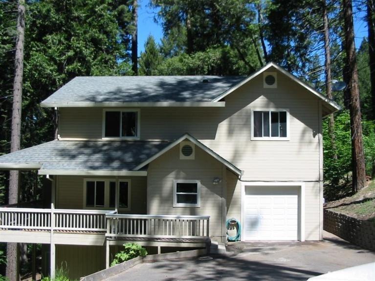 3706 Gold Ridge Trl, Pollock Pines, CA