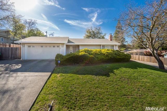 4735 Minnesota Ave, Fair Oaks, CA