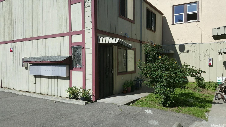 2586 Foothill Blvd #APT O, Oakland, CA