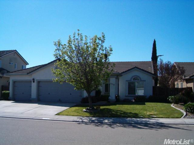 3316 Mcvie Dr, Stockton, CA