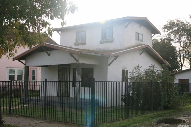 1527 S Aurora St, Stockton, CA 95206