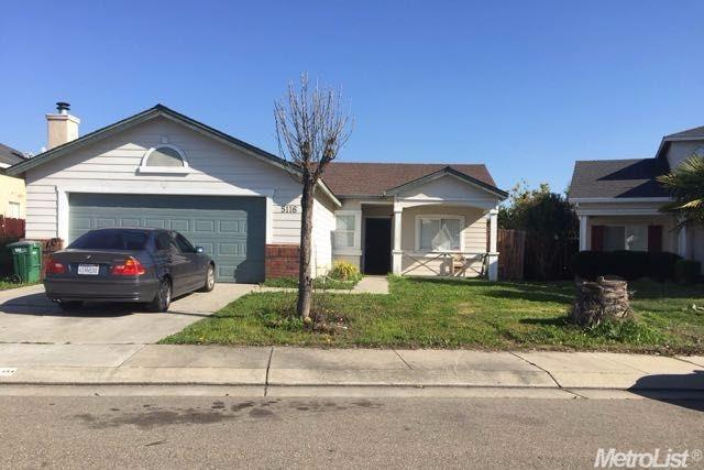 5116 Lyle Ave, Stockton, CA