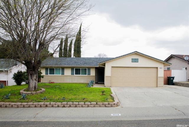 3449 Davidson Dr, Antelope, CA