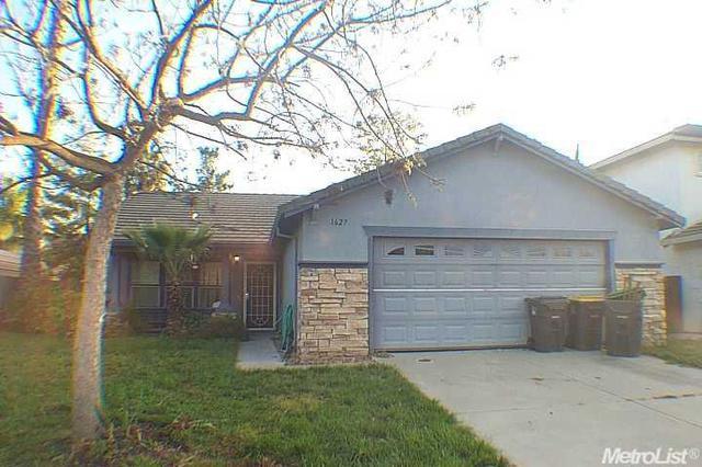 1627 Alcira Nunez St, Stockton, CA