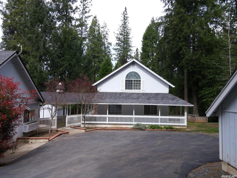 3813 Rusty Springs Ct, Camino, CA