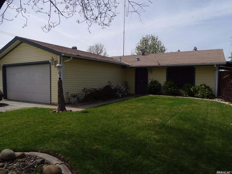 3048 Evadna Dr, Rancho Cordova, CA
