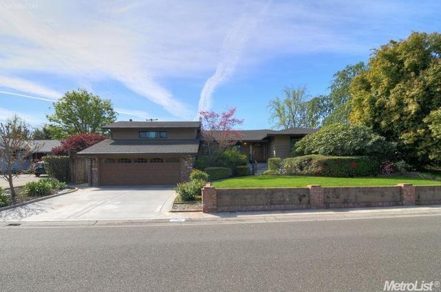 7766 Greenridge Way, Fair Oaks, CA