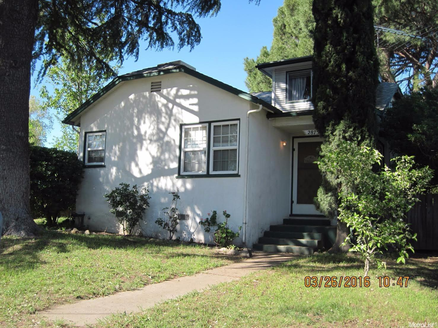 2875 Perktel St, Sacramento, CA