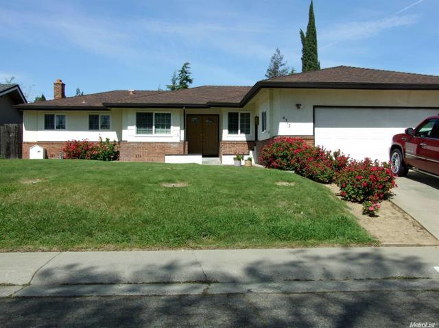 4513 Ashcroft Ave, Sacramento, CA