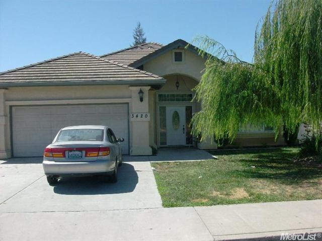 3420 Dry Creek Dr, Modesto, CA
